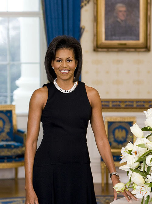 Michelle-obama-white-house-portrait