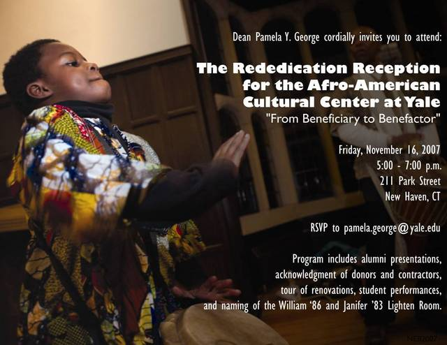 Rededicationflyer